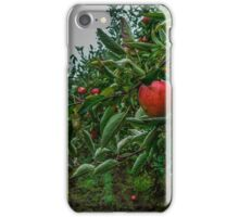 Appless #765 iPhone Case/Skin