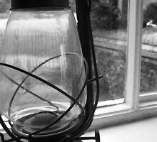 Lantern by the window by jamesnortondslr