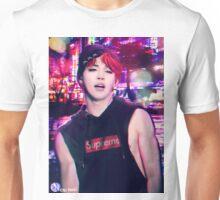 city scape Jimin Unisex T-Shirt