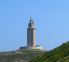 Hercules Tower by LucyM78
