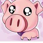Lovely Piggy by st09dr528