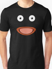 Dragonball Z - Mr. Popo Face T-Shirt