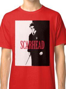 SCARHEAD Classic T-Shirt