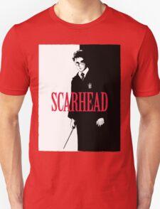 SCARHEAD Unisex T-Shirt