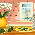 Florida Icons by contourcreative