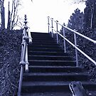 stairs to somewhere by tego53