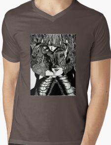Water of Life  Mens V-Neck T-Shirt