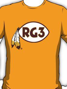 """VICT """"RG3""""  T-Shirt"""