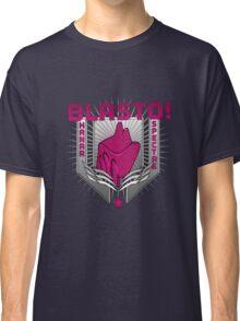 Blasto The Hanar Spectre Classic T-Shirt