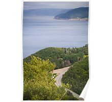 Cabot Trail #2 Poster