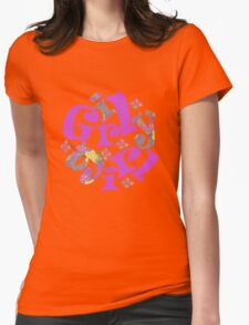 girly girl T-Shirt