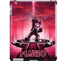 MARIOTRON - Movie Poster Edition iPad Case/Skin