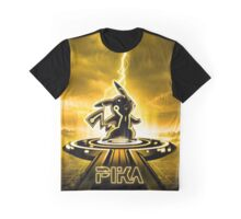 PIKATRON - Movie Poster Edition Graphic T-Shirt
