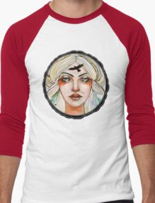 Goddess Freyja tee T-Shirt