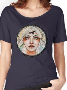 Goddess Freyja tee Women's Relaxed Fit T-Shirt