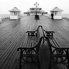 Cromer pier..........2 by Stacey  Purkiss