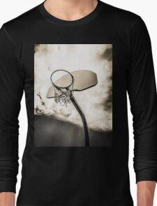 Hoop Dreams Long Sleeve T-Shirt