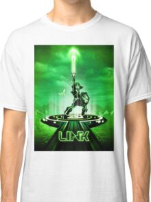 LINKTRON - Movie Poster Edition Classic T-Shirt