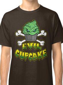 EVIL CUPCAKE Classic T-Shirt