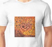 Rusty Mirror I Unisex T-Shirt