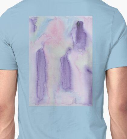 Splash of color. Unisex T-Shirt