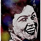 PATSY CLINE by OTIS PORRITT