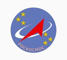 Roscosmos Fleet Patch Classic T-Shirt