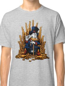 Game of Coins (Alternate) Classic T-Shirt