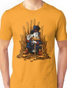 Game of Coins (Alternate) Unisex T-Shirt