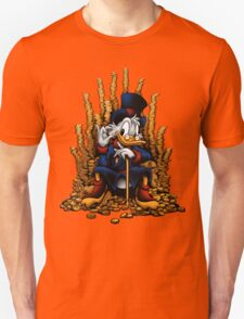Game of Coins (Alternate) T-Shirt