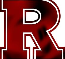 rutgers university  by linnnna