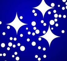 United Federation of Planets Logo Sticker