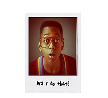 Steve Urkel  by thatchikpia