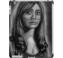Emma Decody iPad Case/Skin