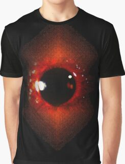 InfraRED Graphic T-Shirt