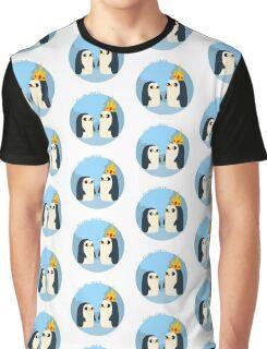 Ice Gunter Graphic T-Shirt