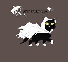 Ghost Kitty Unisex T-Shirt