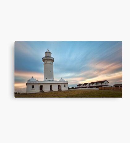 Macquarie Lighthouse Canvas Print