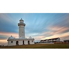 Macquarie Lighthouse Photographic Print