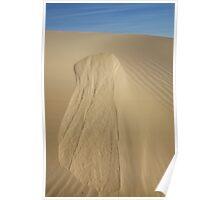 Oceano Dunes 1 Poster