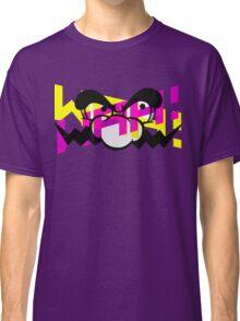 WAH Wario Classic T-Shirt