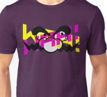 WAH Wario Unisex T-Shirt