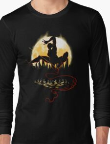 Venomous Night Long Sleeve T-Shirt