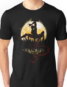 Venomous Night Unisex T-Shirt