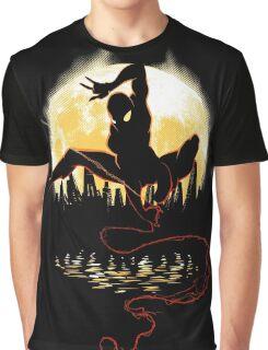 Venomous Night Graphic T-Shirt