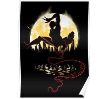Venomous Night Poster