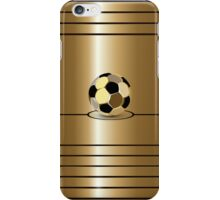 Golden Football Pitch iPod /  iPhone 5 / iPhone 4 Case  / Samsung Galaxy Cases  iPhone Case/Skin