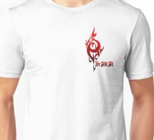 K: Return of Kings - HOMRA Insignia (Red Clan) Unisex T-Shirt