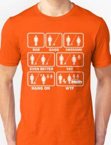 Funny Fishing Joke T Shirt T-Shirt