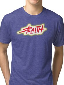 Regular Show Stealth Co. Tri-blend T-Shirt